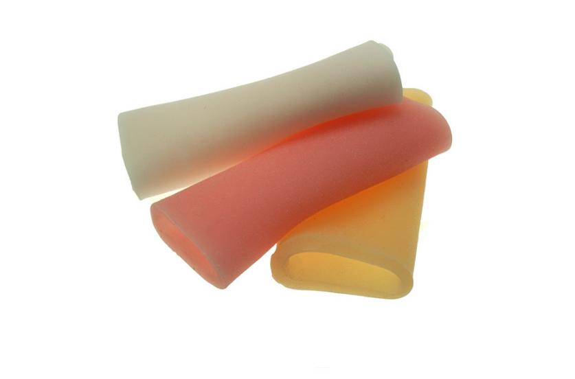 Силиконовый презерватив для стретчер - экстендера (кондом) 1 шт.